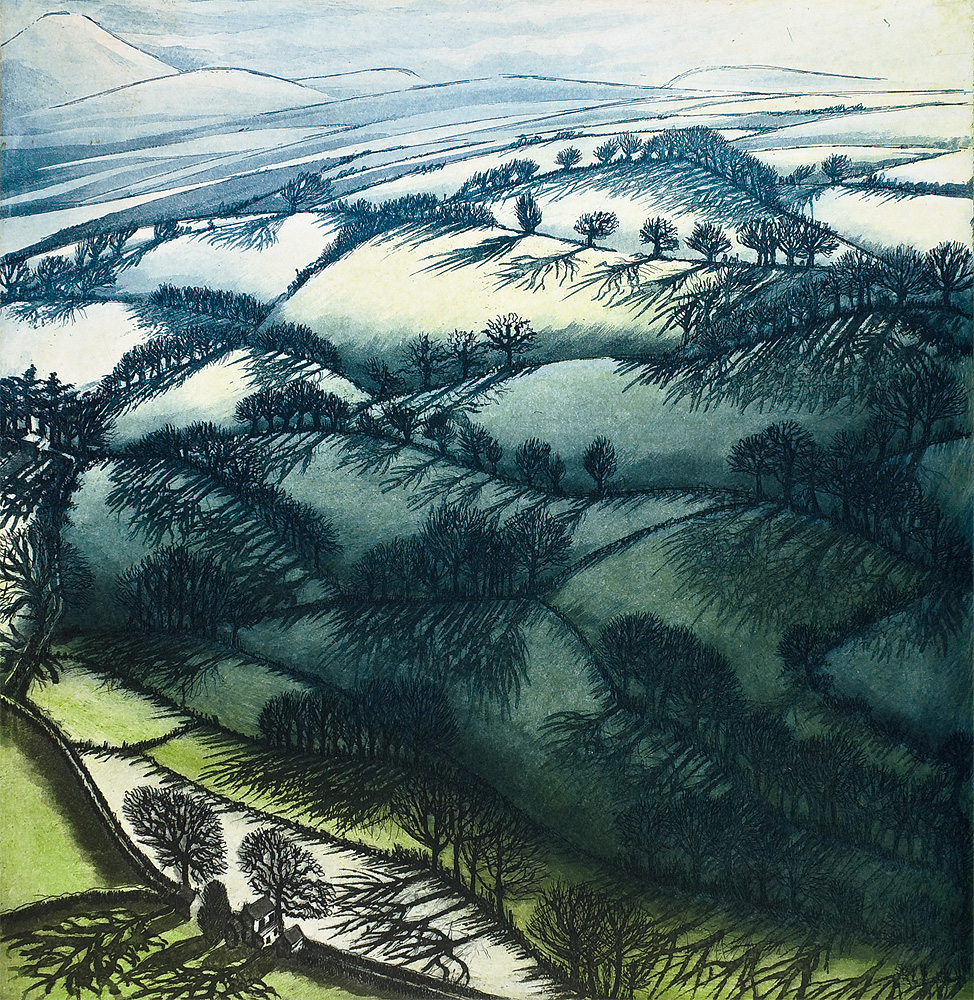 'Shadow Hill' by Morna Rhys